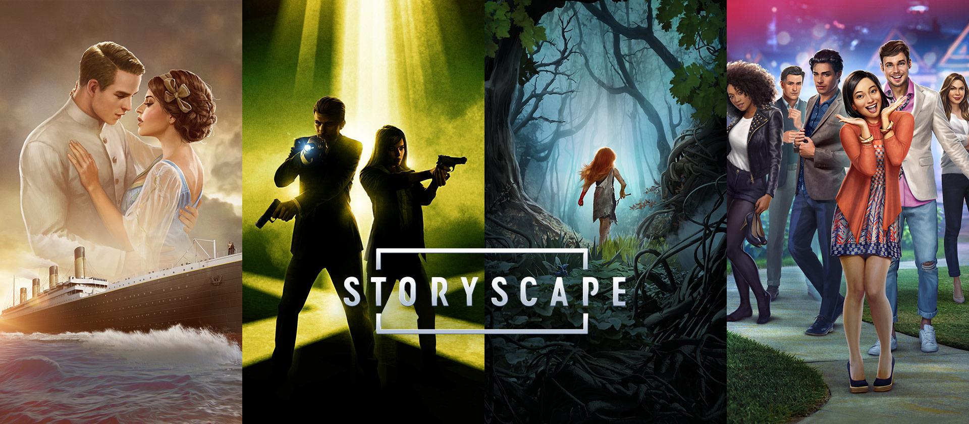 Storyscape